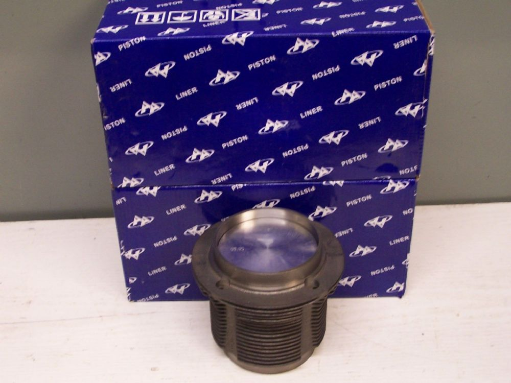 VW 90.5MM 1776cc Bug Type 1 Pistons and Cylinders Kit