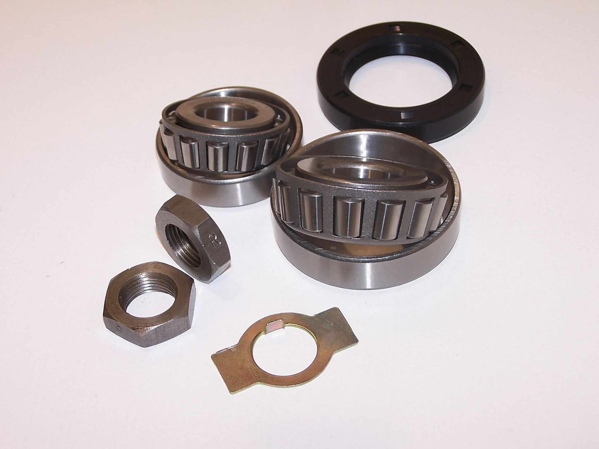 Wheel bearing kit front left hand side VW Beetle up to 1965